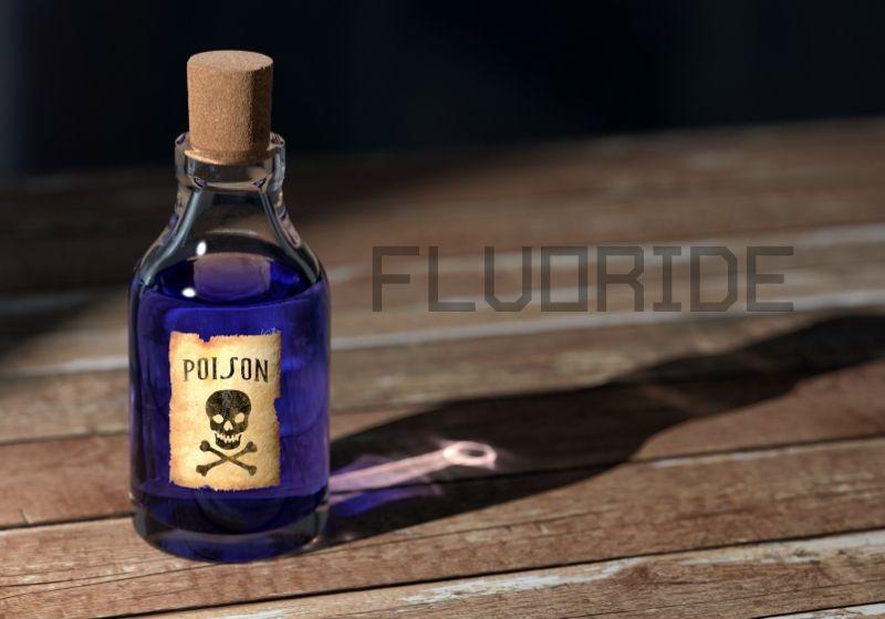 フッ素の毒性